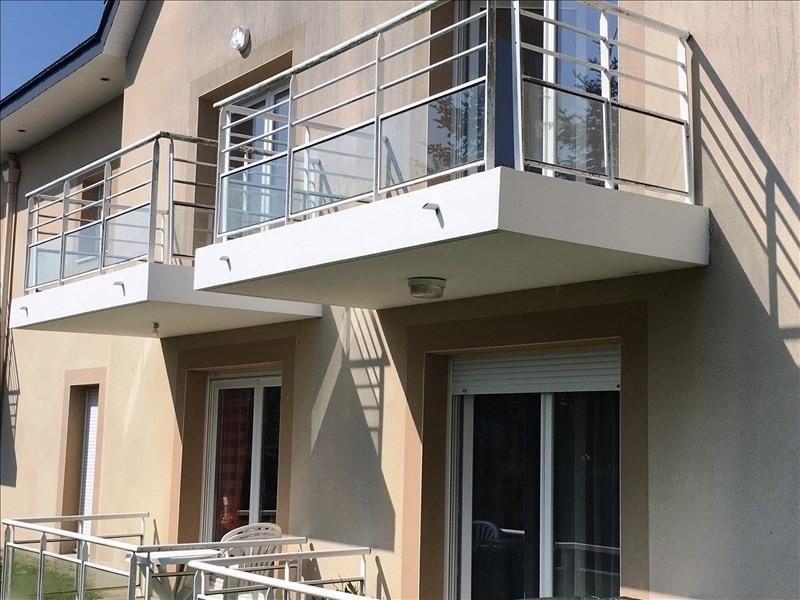 Vente appartement Questembert 75555€ - Photo 2