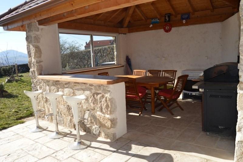 Sale house / villa Ardoix 318000€ - Picture 7