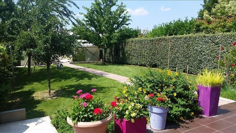 Sale house / villa Clery en vexin 289000€ - Picture 8