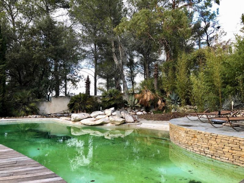 Vente de prestige maison / villa Aix-en-provence 1320000€ - Photo 10