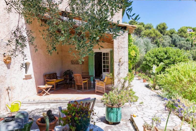 Vente de prestige maison / villa Colomars 600000€ - Photo 7