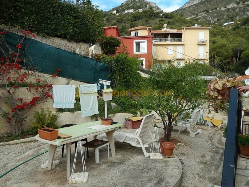 Life annuity house / villa Èze 240 000€ - Picture 2