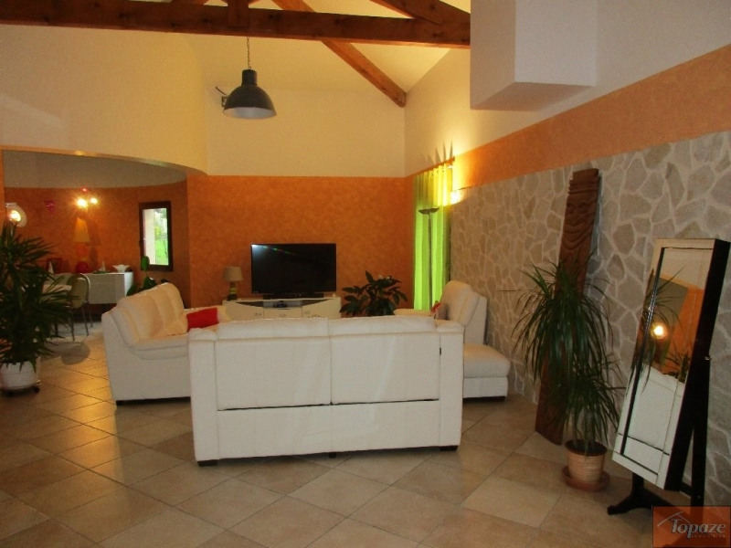 Deluxe sale house / villa Cepet 560 000€ - Picture 5