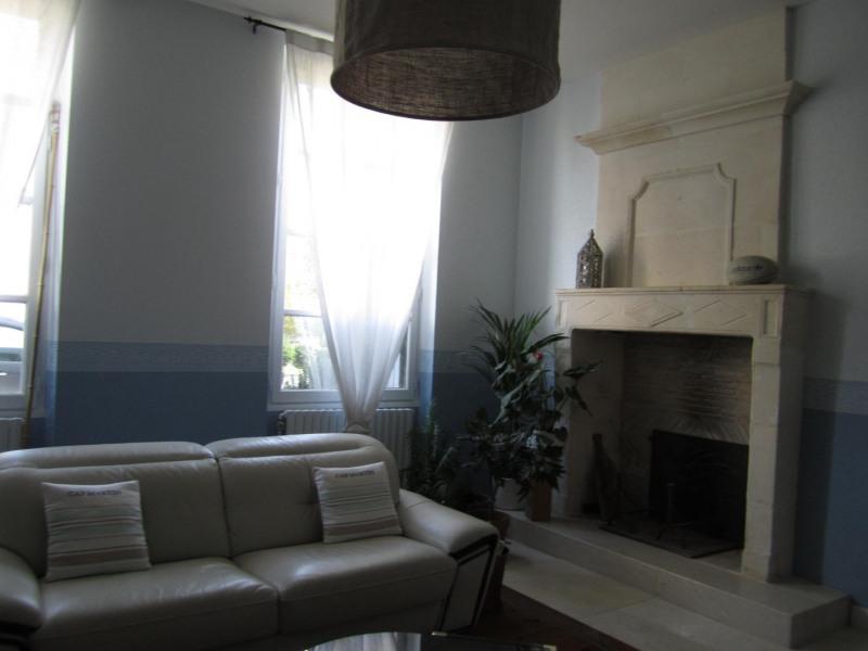 Vente maison / villa Barbezieux saint hilaire 250000€ - Photo 2