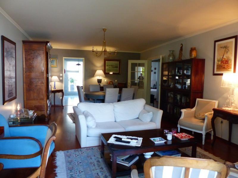 Sale apartment Bordeaux 409000€ - Picture 2