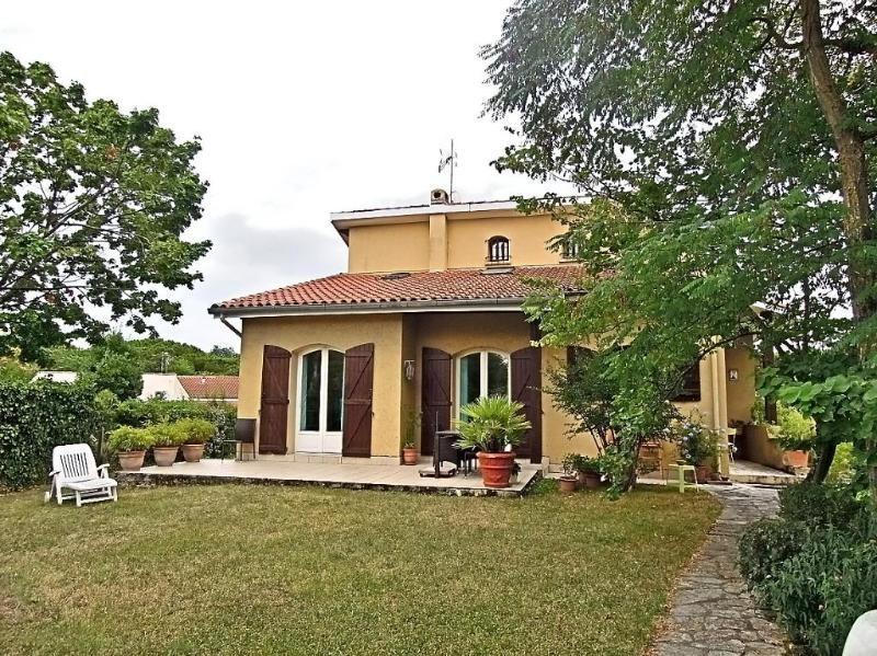 Rental house / villa Tournefeuille 1041€ CC - Picture 1