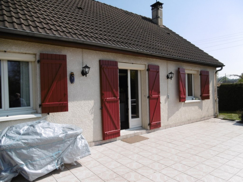 Sale house / villa Volnay 183 750€ - Picture 9