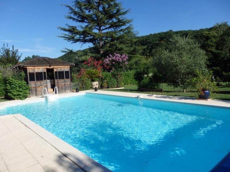 Sale house / villa Lalinde 456750€ - Picture 2