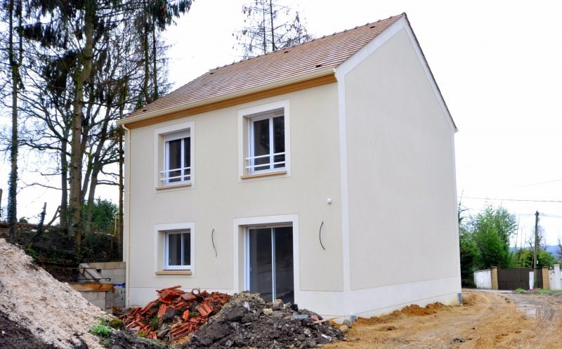 Sale house / villa Limours 329000€ - Picture 11