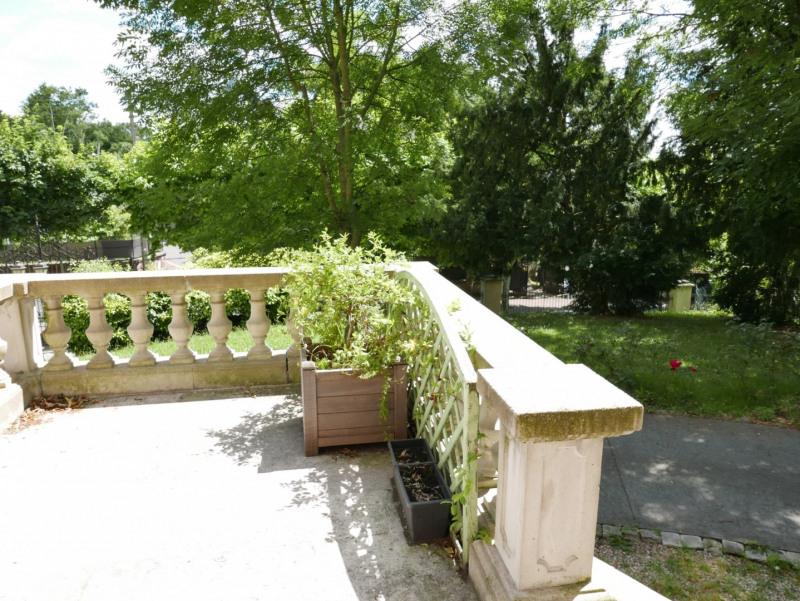 Sale apartment Le raincy 525000€ - Picture 3