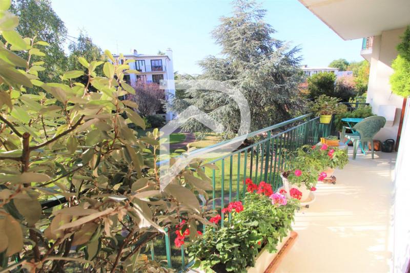 Vente appartement Montmorency 217000€ - Photo 8