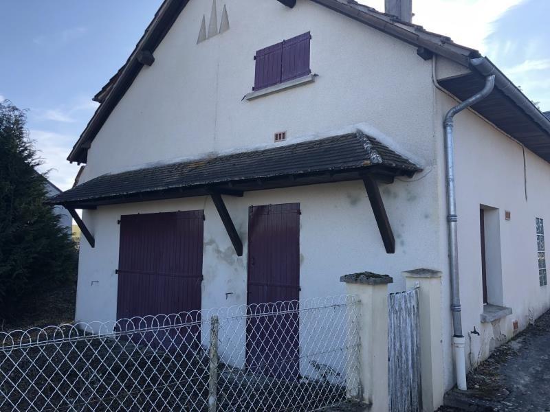 Vente maison / villa Aunay en bazois 18000€ - Photo 2