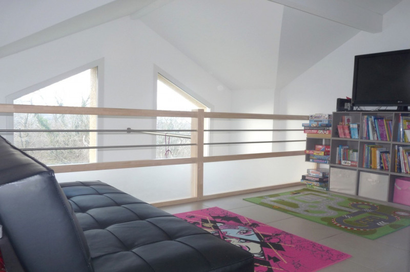 Vente maison / villa Cranves-sales 499000€ - Photo 6