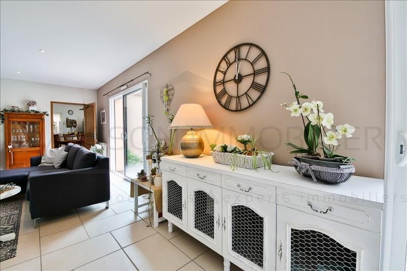Vente maison / villa Saint hilaire de riez 418000€ - Photo 5