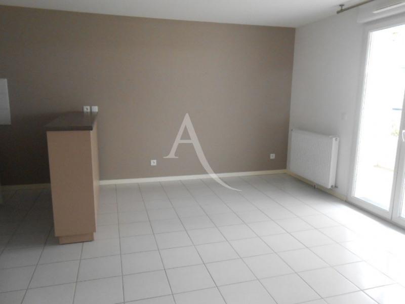 Rental apartment Colomiers 697€ CC - Picture 1