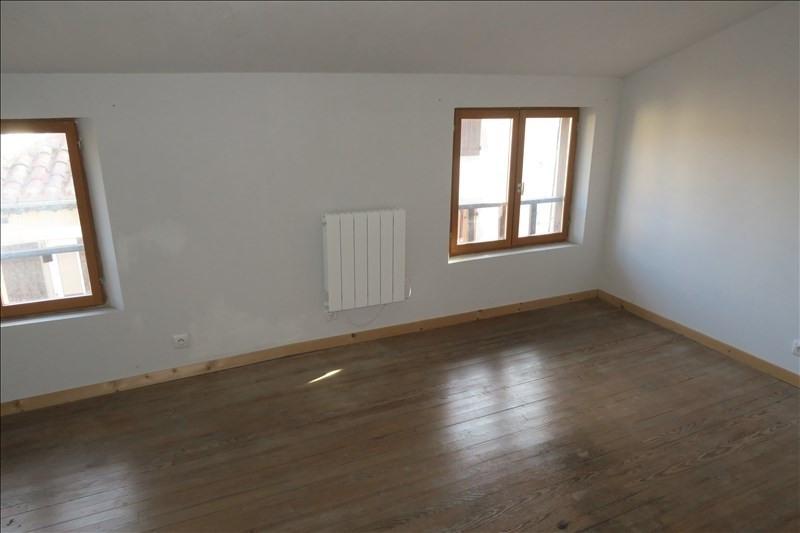 Vente appartement Mirepoix 80000€ - Photo 6