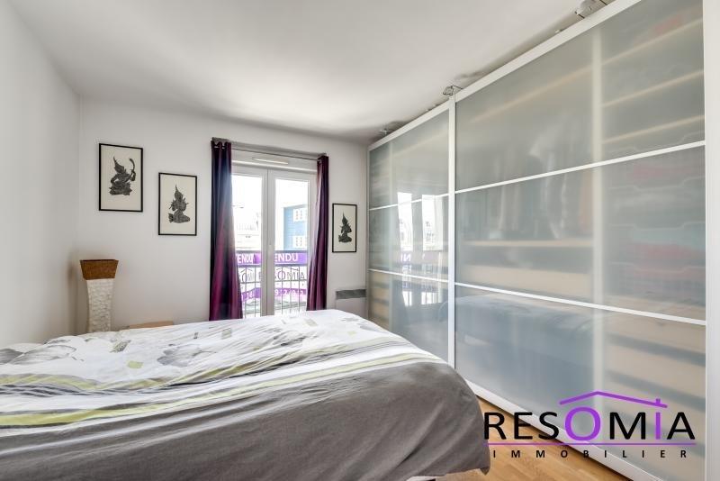 Venta  apartamento Montrouge 640000€ - Fotografía 6