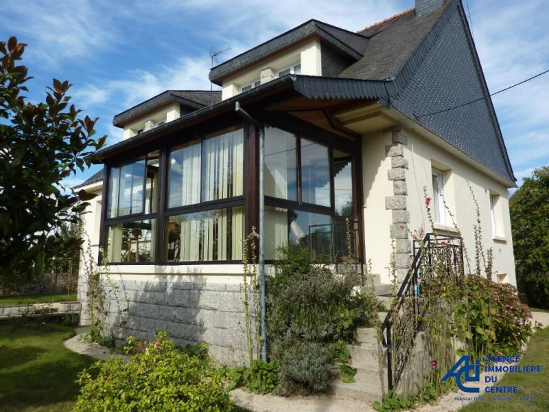 Vente maison / villa Malguenac 157000€ - Photo 12