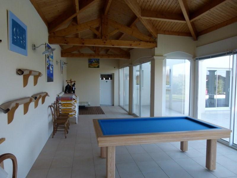 Vente de prestige maison / villa Talmont st hilaire 775000€ - Photo 9