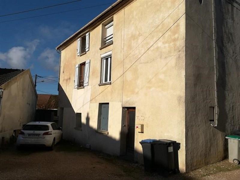 Vente appartement La ferte sous jouarre 85000€ - Photo 1