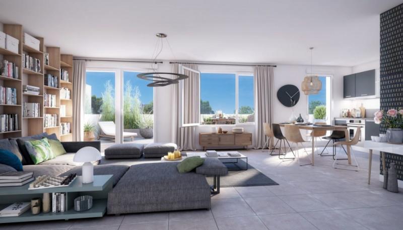 Appartement Duplex Nantes- Durantière 3 pièce (s) 66.41 m²