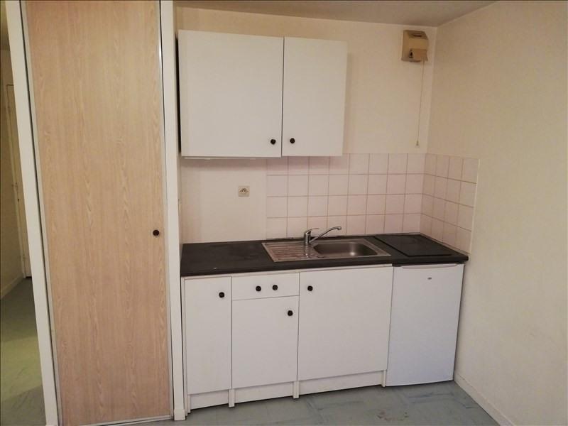 Rental apartment Thorigny sur marne 520€ CC - Picture 2