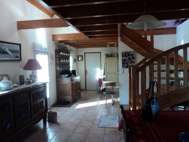 Sale house / villa Beuzec cap sizun 291700€ - Picture 7