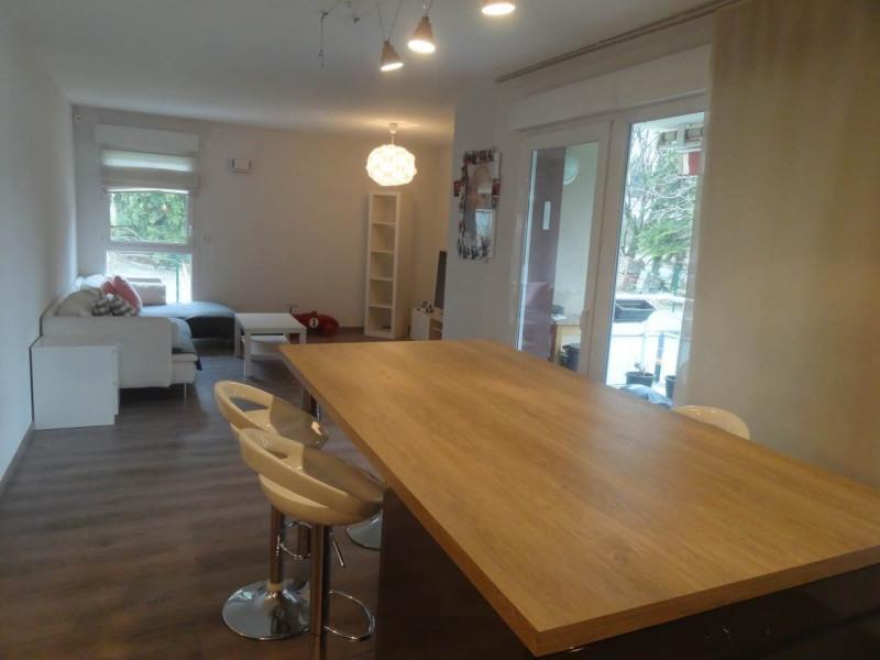 Rental apartment Gaillard 1550€ CC - Picture 11