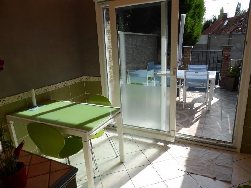 Vente maison / villa Vendin les bethune 162500€ - Photo 5