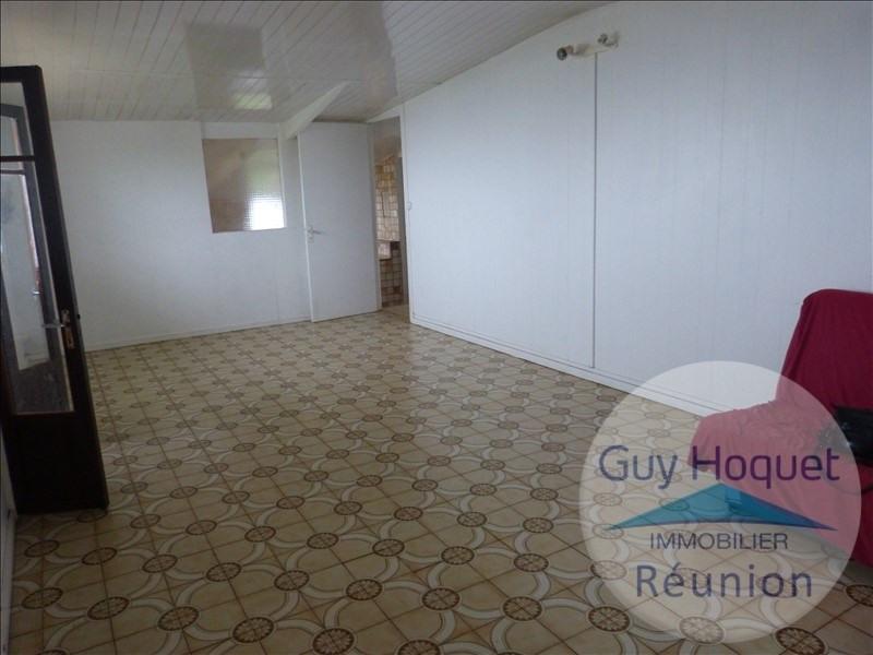 Verkoop  huis Le tampon 180000€ - Foto 2