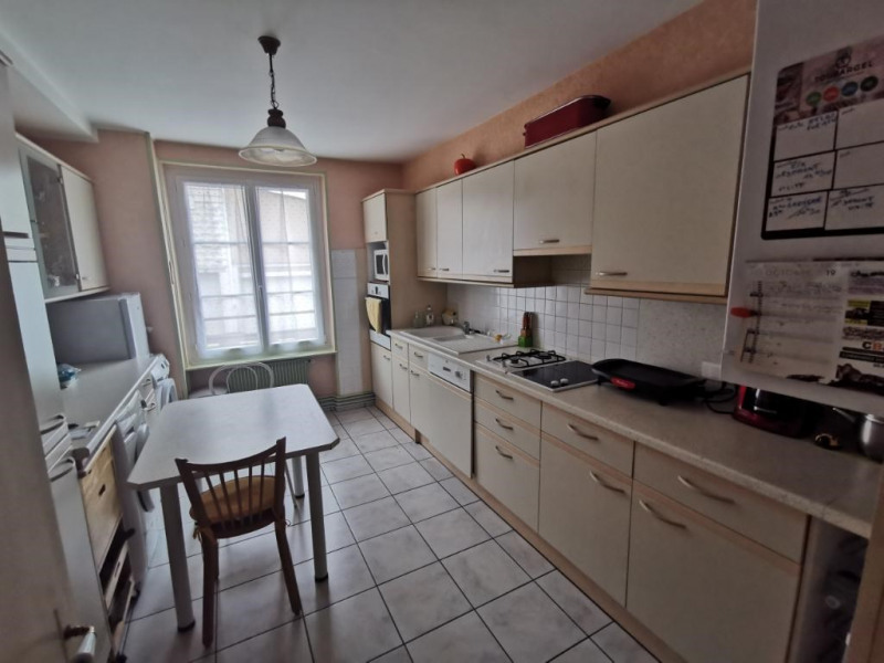 Vente appartement Limoges 129000€ - Photo 4