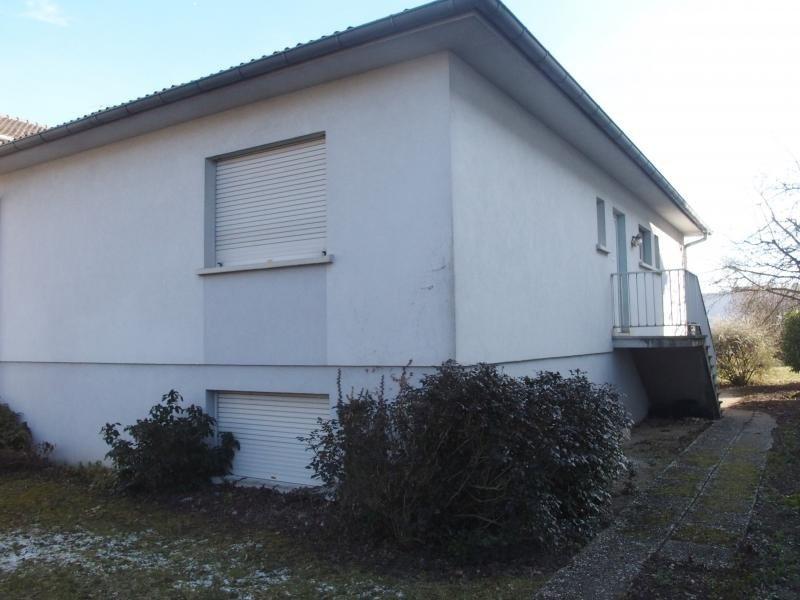 Sale house / villa Rixheim 265000€ - Picture 5