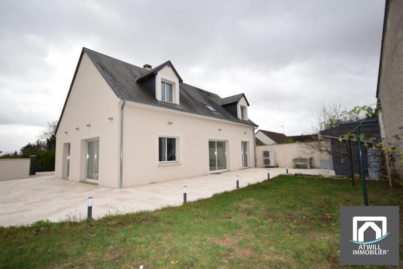 Sale house / villa Blois 325500€ - Picture 11