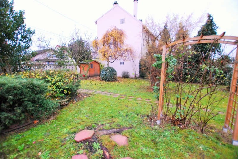 Vente maison / villa Bezons 399 000€ - Photo 4