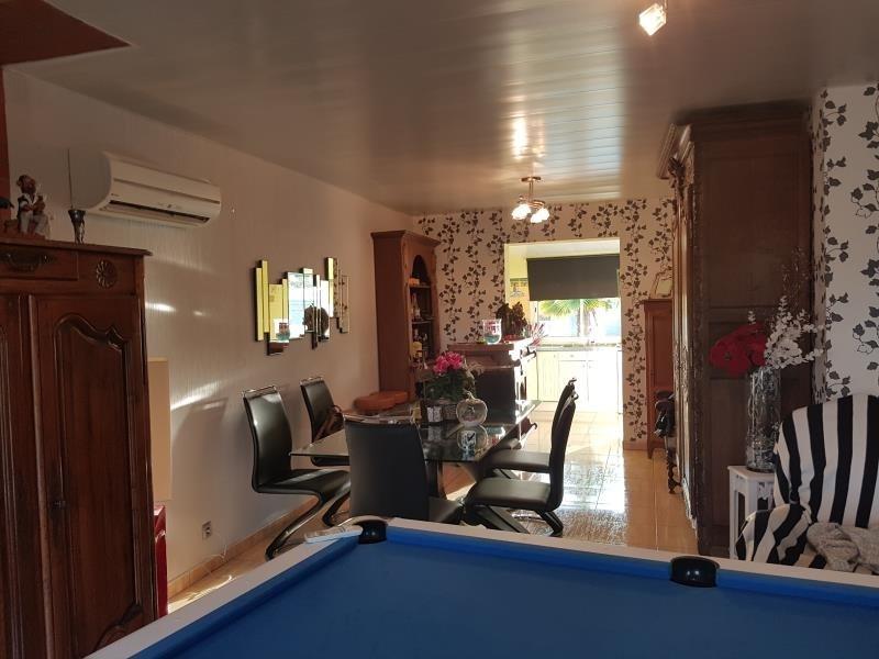 Vente maison / villa Labarde 336000€ - Photo 5