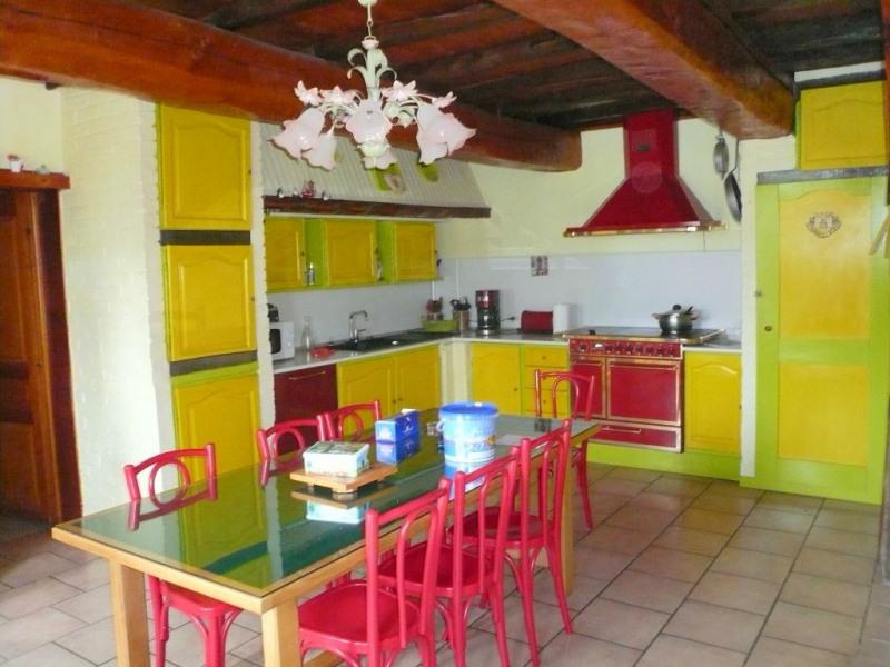 Vente maison / villa Proche caudry 239000€ - Photo 5