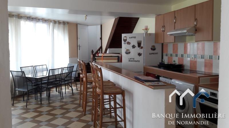 Vente maison / villa Ste honorine des pertes 392000€ - Photo 7