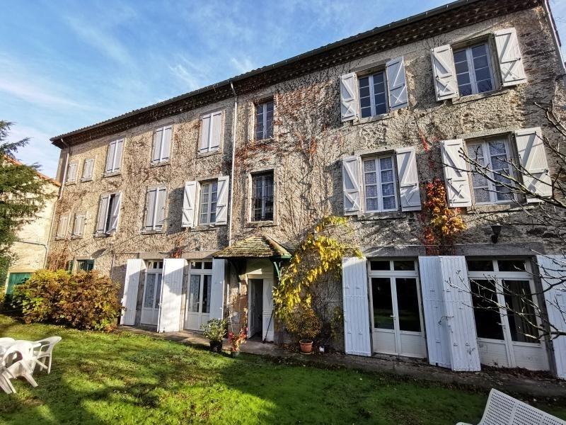 Sale house / villa St amans soult 485000€ - Picture 1
