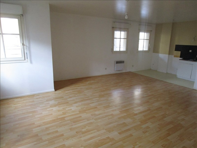 Vente appartement Carrieres sous poissy 149 000€ - Photo 2