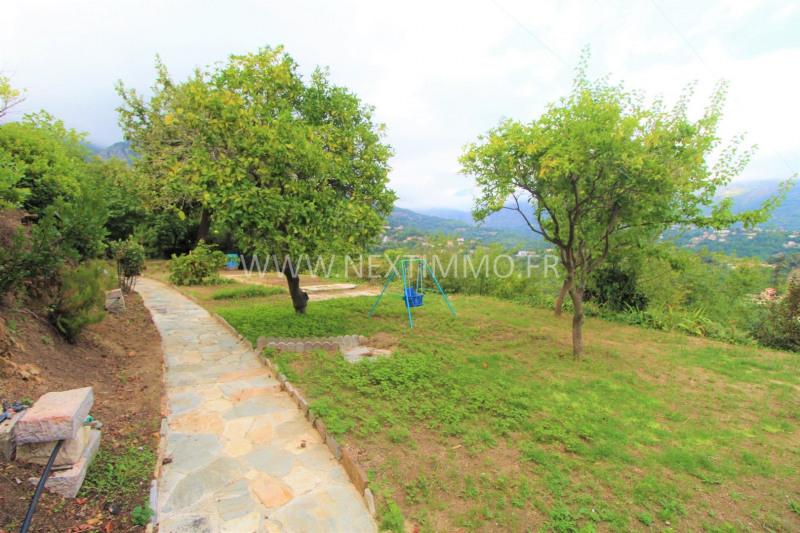 Vente de prestige maison / villa Menton 1320000€ - Photo 10