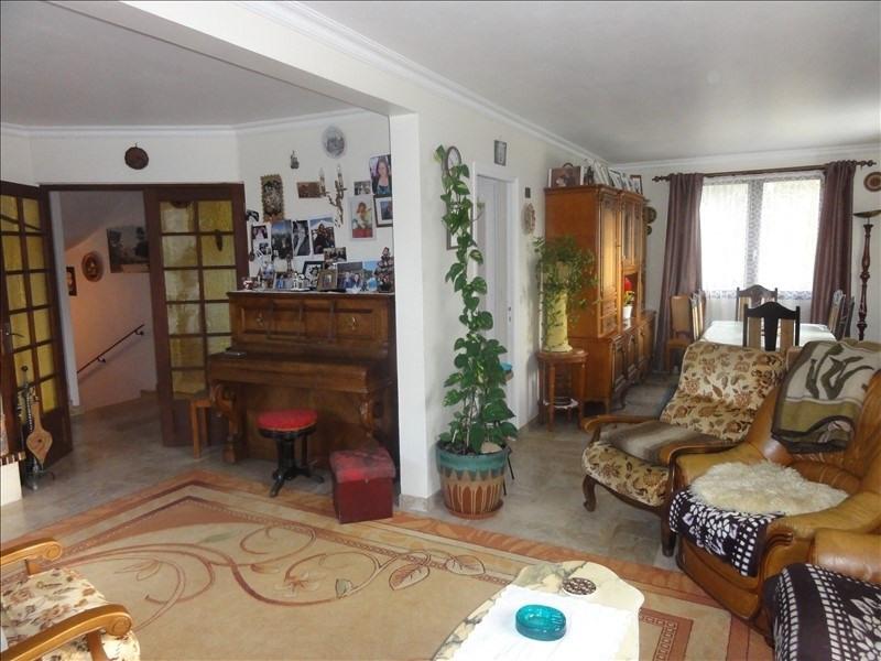 Sale house / villa Mere 420000€ - Picture 3