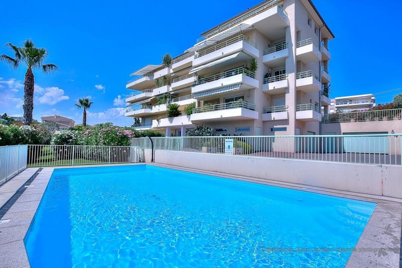 Vente de prestige appartement Antibes 895000€ - Photo 9