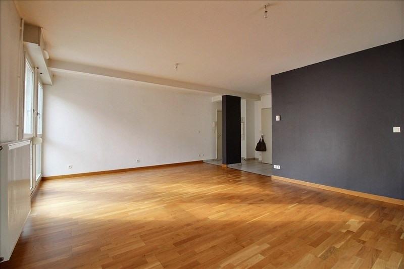 Sale apartment Villefranche sur saone 87000€ - Picture 3