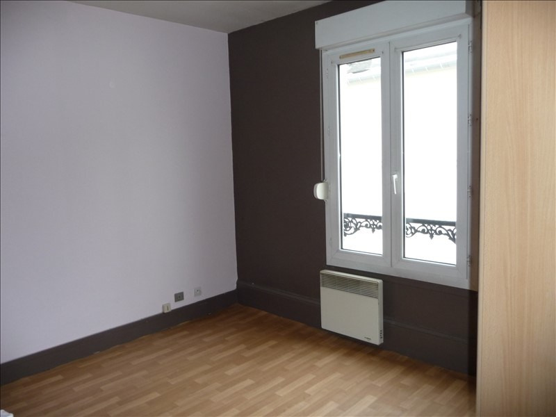 Rental apartment Fontainebleau 510€ CC - Picture 4