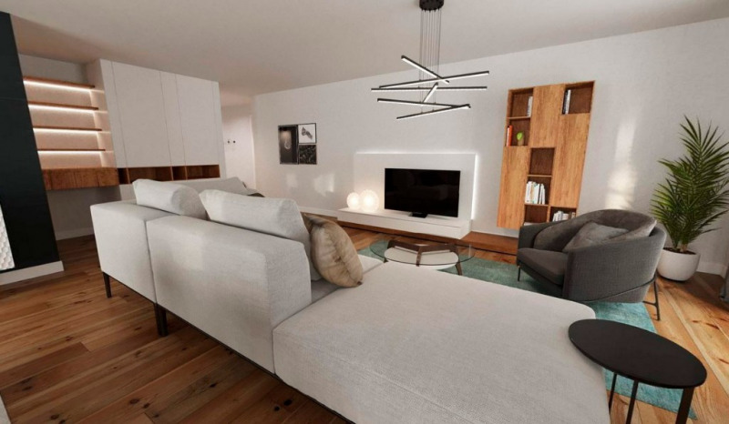 Vente de prestige appartement Hossegor 1 515 000€ - Photo 1