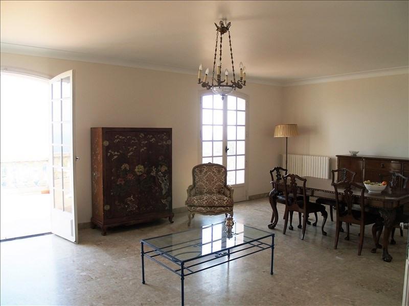 Vente de prestige maison / villa Les issambres 930000€ - Photo 6