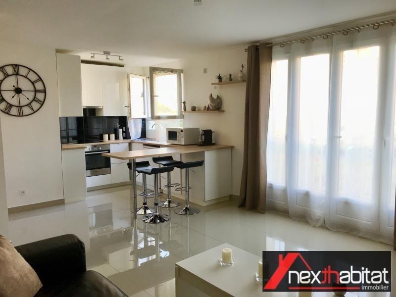 Vente appartement Livry gargan 129000€ - Photo 1