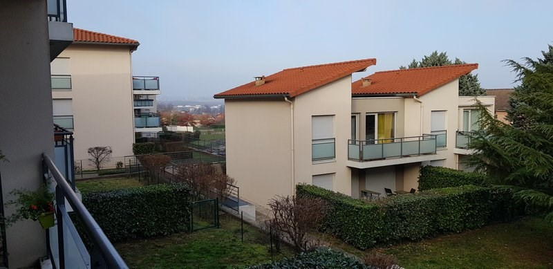 Sale apartment Marcy l etoile 259 000€ - Picture 1