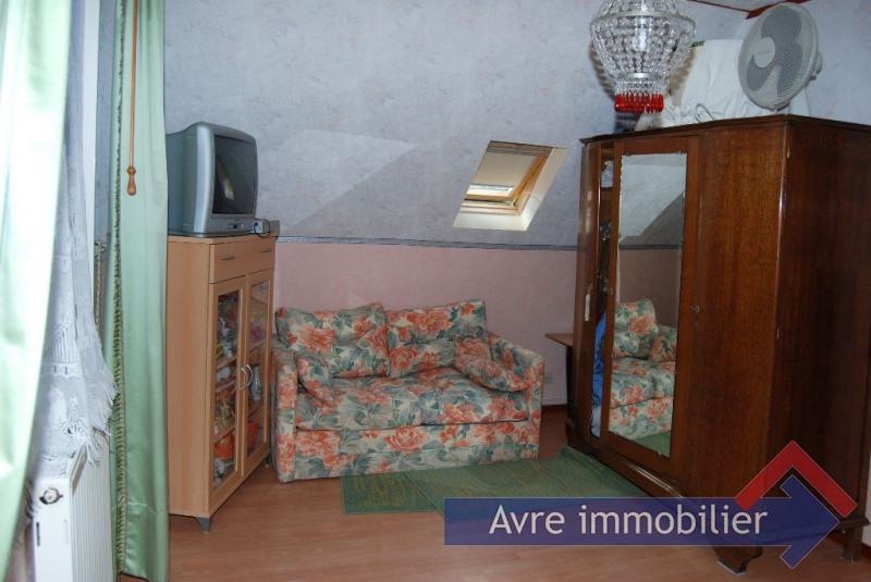 Sale house / villa Verneuil d avre et d iton 157000€ - Picture 9