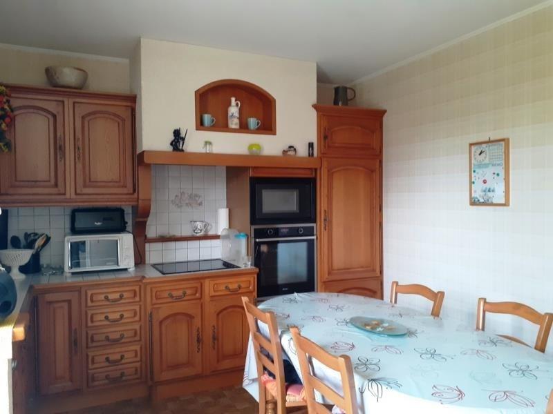 Vente maison / villa Louvigne du desert 171600€ - Photo 2
